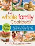 The Whole Family Cookbook by Michelle Stern
